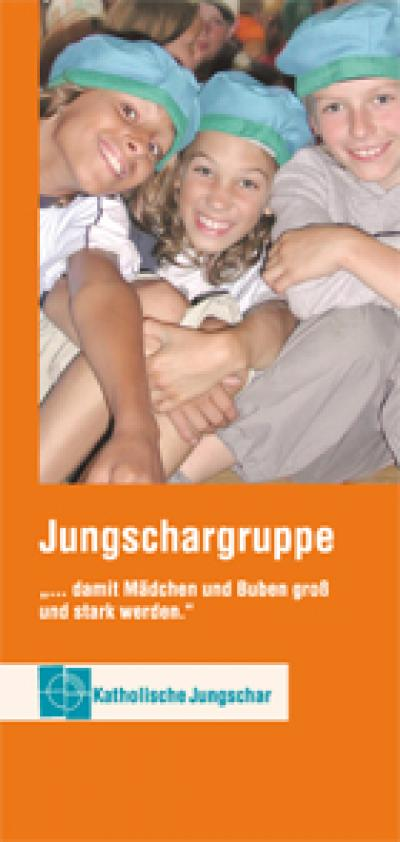 Folder: Jungschargruppe