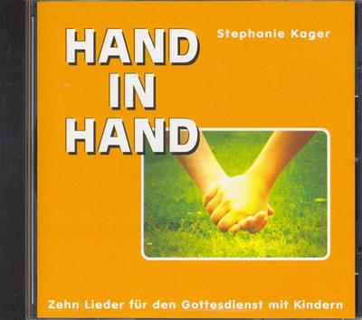 Hand in Hand - CD